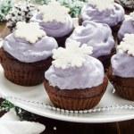 Cupcakes — Stock Photo #13885940