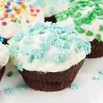Cupcakes — Stock Photo #13885982
