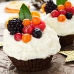 Cupcakes — Stock Photo #13885989