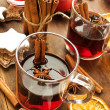 Mulled wine — Stock Photo #15608549