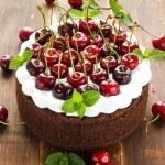 Cake — Stock Photo #27188861