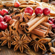 Christmas background — Stock Photo #32000739