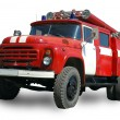 Fire Truck — Stock Photo #19636355