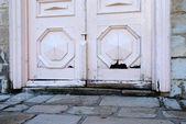 Vieille porte — Photo