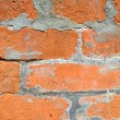 Brick wall background — Foto de Stock