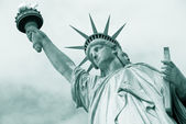 Statue of Liberty — Stockfoto