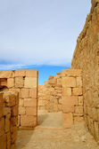 Antiguas ruinas — Foto de Stock