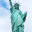 Statue of Liberty — Stock Photo #25827479