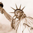 Statue of Liberty — Stock Photo #30034245