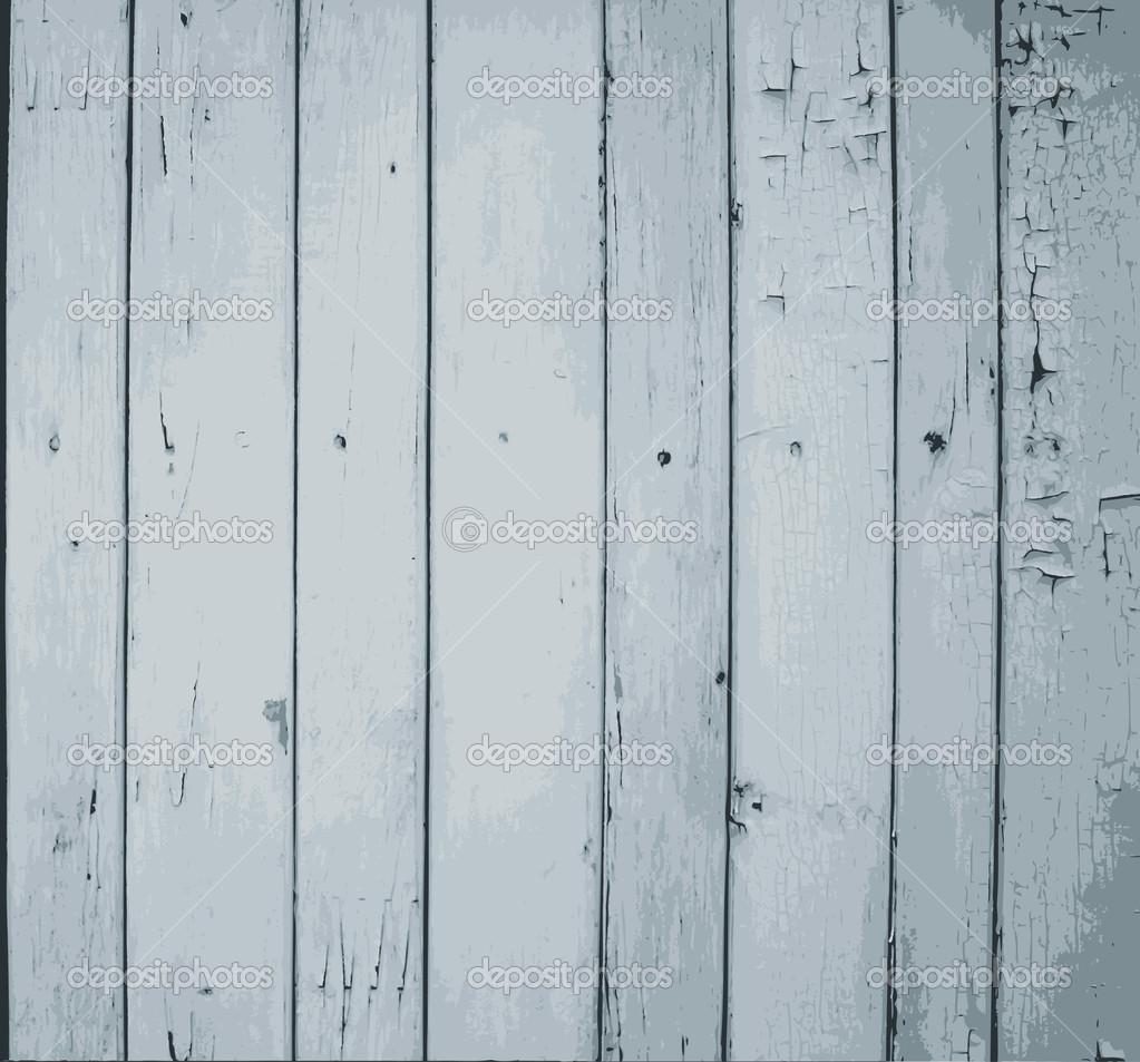 Grijs geschilderd houten planken stockvector sommersby 15639907 - Balken grijs geschilderd ...