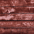 Stock Vector: Brown painted wooden planks