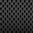 Carbon fiber close up — Stock Photo