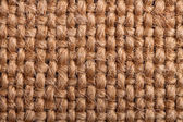 Natural linen texture — Stock Photo