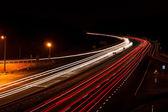 Traffic — Stock Photo