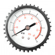 Manometer — Stock Photo #22847138
