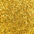 Abstract gold christmas background — Foto Stock