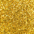 Abstract gold christmas background — Foto de Stock