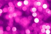 Purple christmas background — Stock Photo