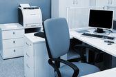 Oficina moderna — Foto de Stock