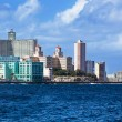 Stock Photo: Sunny day in Havana