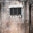 Royalty-Free Stock Photo: Window with shutters