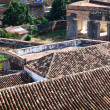 Tiled roofs — Stock Photo #21632201