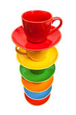 Coffee cups — Stock fotografie