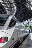 Tren de alta velocidad — Foto de Stock