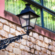 A street lamp — Stock Photo