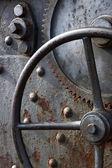 Old mechanism — Stok fotoğraf