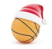 Basketbol topu — Stok fotoğraf