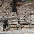 Old Town of Ephesus. Turkey — Stock Photo #12872211