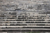 Stairs in Temple of Apollo — Stock Photo
