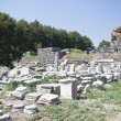 Old Town of Ephesus. Turkey — ストック写真