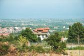 Litichoro, Greece Landscape — Stock Photo