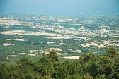 Litichoro, Greece Landscape — Foto de Stock