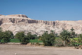 Valley of the Kings near Luxor, Egypt — Stock Photo