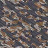 Camouflage seamless texture — Stock Photo