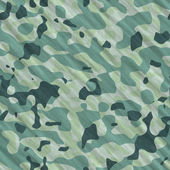 Camouflage seamless texture — Photo