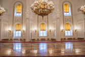 Georgievsky Hall of the Kremlin Palace, Moscow — Stock Photo