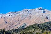 Mountains at fall — Stock Photo