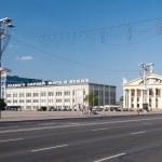 Center of Minsk — Stock Photo #51116505