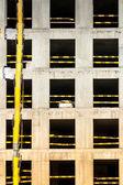 Construir una casa — Foto de Stock