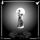 Schlüsselloch und bräutigam — Stockvektor