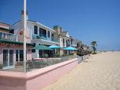 Newport beach, California — Stock Photo