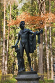 Apollo statue — Stockfoto