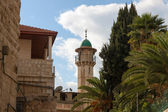Jérusalem, le mur des lamentations — Photo