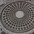 Dome inside the Pantheon — Stock Photo #24234731