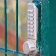 Combination lock — Stock Photo #29779849