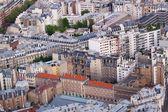 Paris view — Stock Photo
